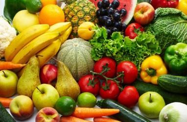 Makin Banyak Makan Sayur & Buah, Makin Jauh dari Stres