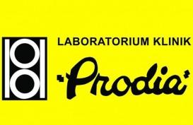 Laba Prodia (PRDA) Naik 49,3%