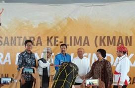 Pemerintah Janji Lanjutkan Penyelesaian Wilayah Hutan Adat
