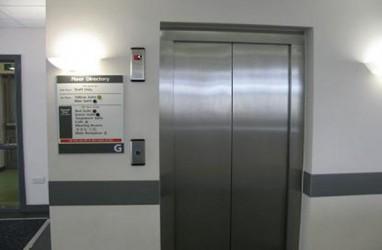 Lift Jatuh di Blok M Square : Korban 25 Orang, Umumnya Patah Tulang