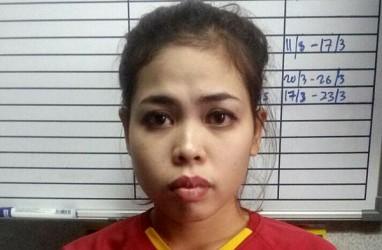 Kim Jong-nam Dibunuh, 2 Jaksa Dampingi Siti Aisyah