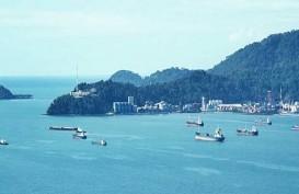 Pemanfaatan Pelabuhan Teluk Bayur Belum Optimal