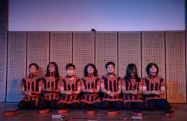 Rhythm Oh Saman, Keindahan Saman Gayo dalam Balutan Musik Etnik Progresif