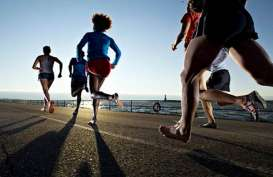 Jangan Lakukan 5 Hal Berikut Sebelum Anda Berlari