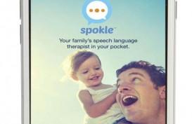Spokle, Aplikasi Khusus Orang Tua dengan Anak Berkebutuhan Khusus