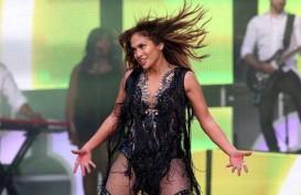Jennifer Lopez Kencani Pemain Baseball
