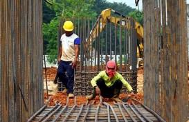 S&P Pantau Perkembangan Proyek Infrastruktur