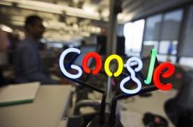 Otoritas Pajak Tagih Juga Pajak Google 2016