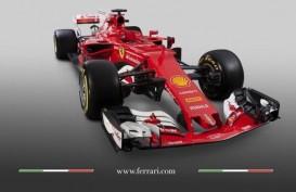 812 Superfast Jadi Bintang Panggung Ferrari