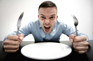 Kenapa Perut Anda Selalu Merasa Lapar? Ini Penjelasannya