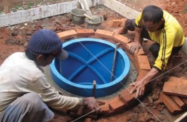 Di Indonesia, Pengelolaan Air Limbah Dengan Septic Tank Masih Dominan