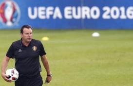 Marc Wilmots Pelatih Baru Pantai Gading