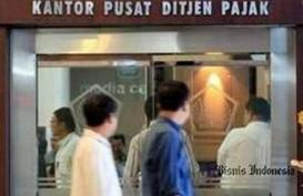 Penunggak Pajak Disandera di Nusakambangan