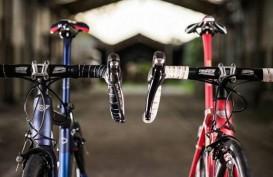 Terbuat dari Serat Karbon, Sepeda Ini Diklaim Sangat Ringan