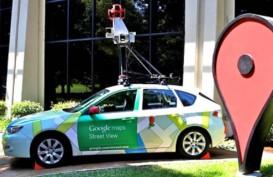Google Maps Tambahkan Fitur Pengingat Lokasi Parkir