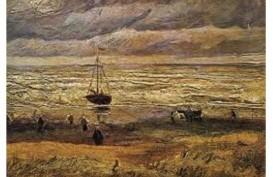 Dua Lukisan Van Gogh Ditemukan. 14 Tahun Hilang Dicuri Mafia