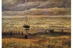Dua Lukisan Van Gogh Ditemukan. 14 Tahun Hilang Dicuri…