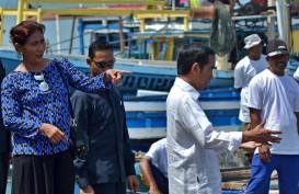 Menteri Susi Minta Nelayan Buton Tak Gunakan Bom Ikan