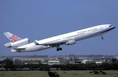 Maskapai Asal Taiwan Ini Ingin Buka Penerbangan Carter ke Morotai