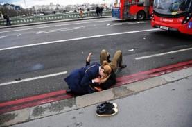 SERANGAN LONDON: Ini Sikap Capres Prancis Marine Le…