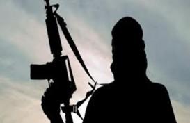 TERORIS BANTEN: Densus Tangkap 3 Orang. 1 Lainnya Tewas Usai Baku Tembak