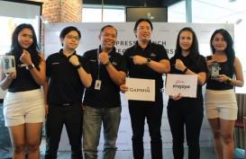 Garmin & Erajaya Kolaborasi Perluas Pemasaran