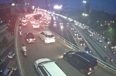 Indonesia Belum Punya Aturan Efektif untuk Kurangi Polusi Kendaraan