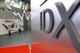 Obligasi Indomobil Finance Senilai Rp410 Miliar Dicatatkan…