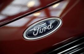 Investasi Mobil Listrik, Laba Ford Anjlok 50 Persen di Kuartal I