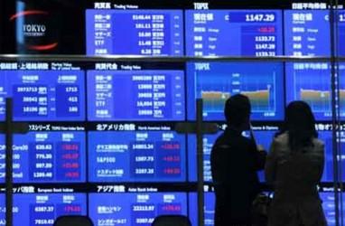 BURSA JEPANG 24 MARET: Investor Yakin BOJ Tetap beli ETF, Indeks Nikkei Ditutup Menguat