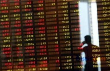 TOP LOSERS 24 MARET: Saham Mas Murni Indonesia Merosot 34,85%