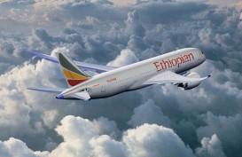 Maskapai Udara Terbesar di Afrika Segera Buka Rute ke Indonesia