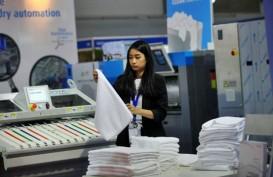Mesin Laundry Rakitan UMKM Bantul Siap Saingi Produk Global