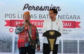 Jokowi: Persaingan Antarnegara Dimenangkan Generasi Cerdas