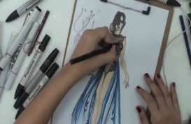 Zalora Beri Penghargaan 5 Insan Fesyen Kreatif