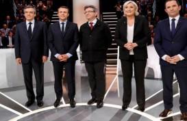 PILPRES PRANCIS: Persaingan Para Kandidat Makin Ketat, Berikut Hasil Salah Satu Survei