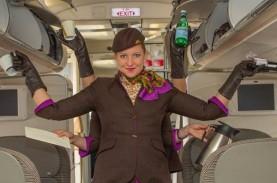 Paling Lambat 2018, Etihad Airways Terbang ke Bali