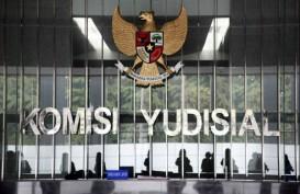 Komisi Yudisial Terima 32 Nama Usulan Calon Hakim Agung