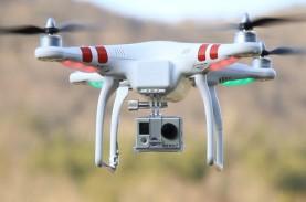 Teknologi Pesawat Tanpa Awak Terus Berkembang