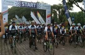Balap Sepeda Krakatau Granfondo Direncanakan Berseri