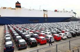 Pasar Mobil AS Diprediksi Naik 1,9%