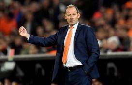 Belanda Terancam Gagal ke Piala Dunia 2018, Blind Segera Mundur?