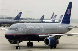 Heboh United Airlines Larang Penumpang Kenakan Legging