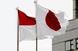 JK Ingin Kerja Sama RI-Jepang Diperkuat