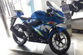 Ini Harga Motor Kawasaki, Suzuki & TVS Tahun 2017