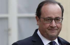 Ini Agenda Presiden Hollande di Indonesia