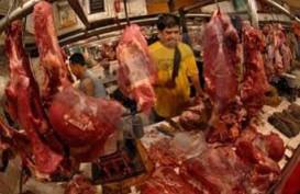Ini Upaya Stabilkan Harga Daging Jelang Lebaran
