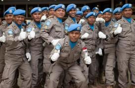 Kontingen Garuda UNIFIL Gelar  Indonesia Cultural di Lebanon