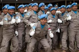 Kontingen Garuda UNIFIL Gelar Indonesia Cultural di…