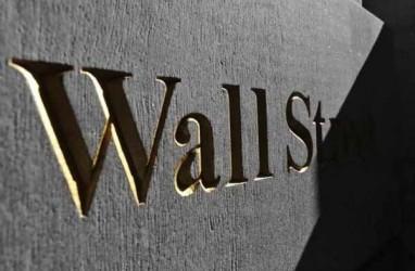 BURSA AS: Masih Respons RUU Kesehatan Trump, Dow Jones Turun